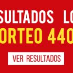 Resultados Loto Sorteo 4403